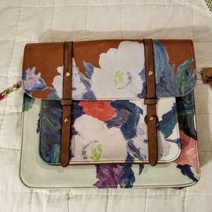 NWT 1916 House Of Disaster Laptop Bag Disney